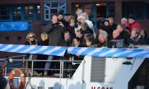 Schnipp - die Internationale Bauausstellung in Wilhelmsburg ist offiziell eröffnet