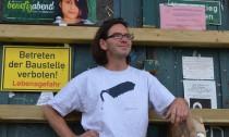 Mathias Lintl und seine Mitstreiter wollen sich nicht unterkriegen lassen. Ein Gegengutachten soll die Zweifel an der Sicherheit der Soulkitchen-Halle aus der Welt schaffen