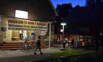 Die Muradiye-Gemeinde feiert im Ramadan jeden Abend das Fastenbrechen gemeinsam - gerne auch mit nicht-muslimischen Nachbarn