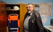 Die Deichwacht ist einsatzbereit - jetzt ist die Stadt am Zug, sagt der Vorsitzende Uwe Sommer