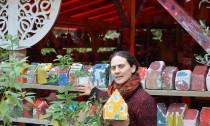 Kathrin Milan organisiert zum dritten Mal die Kunst- und Ateliertage auf den Elbinseln