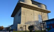 """Der """"Energiebunker"""" versorgt die Nachbarschaft mit Strom aus erneuerbaren Energiequellen."""