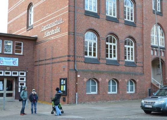 Die Ganztagsschule Fährstraße will Ideen aus Waldorfschulen übernehmen