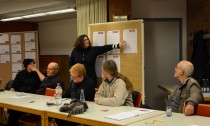 Treffen des Perspektiven-Themenrats im Bürgerhaus (Large)