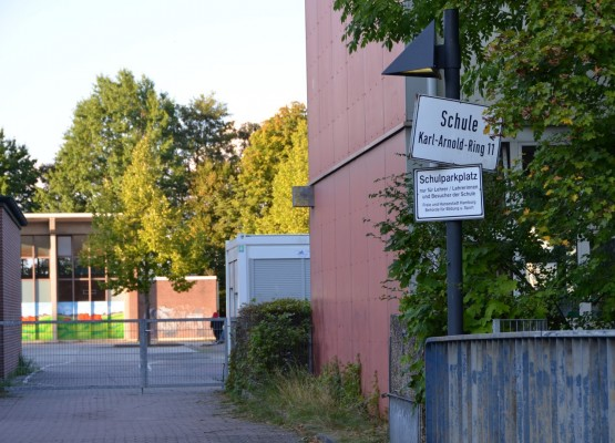 Alte Schule Karl-Arnold-Ring