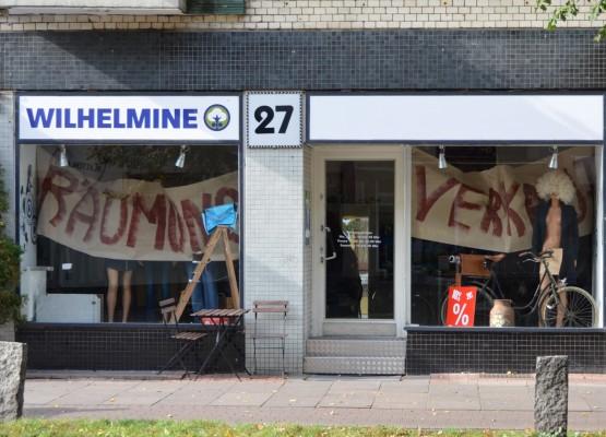 Wilhelmine
