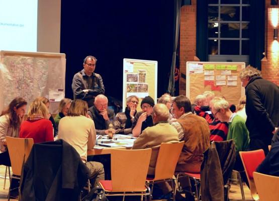 Dialog Perspektiven Bezirk