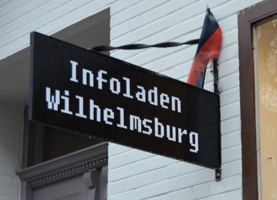 Infoladen Symbol 2