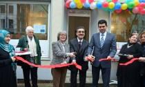 türkischer Elternbund Eröffnung neu