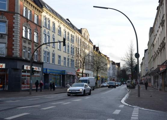 Veringstraße