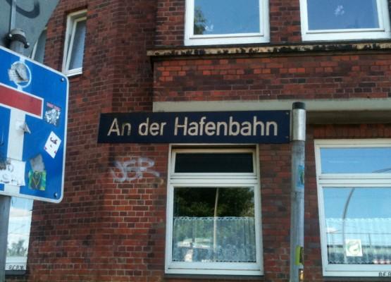 Brand Hafenbahn head