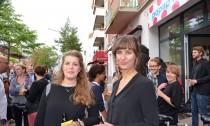 Kathi und Amelie Team popup