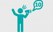 Picto 10 Gründe für Werbung