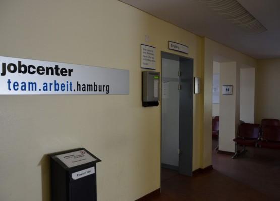 Symbolbild Jobcenter 2