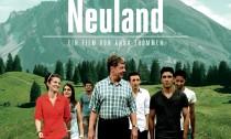 NEULAND_Poster-A1-DE